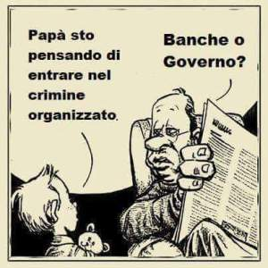 banche-o-governo