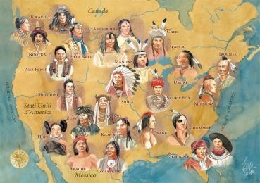 mappa-tribu-nativi-americani