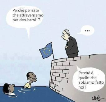 differenze immigrazione